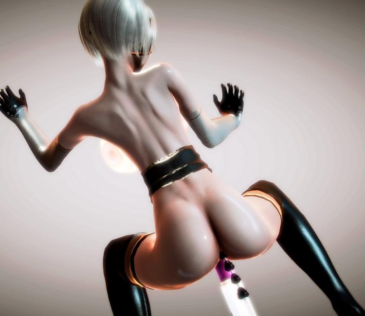 Animierter Hentaisex