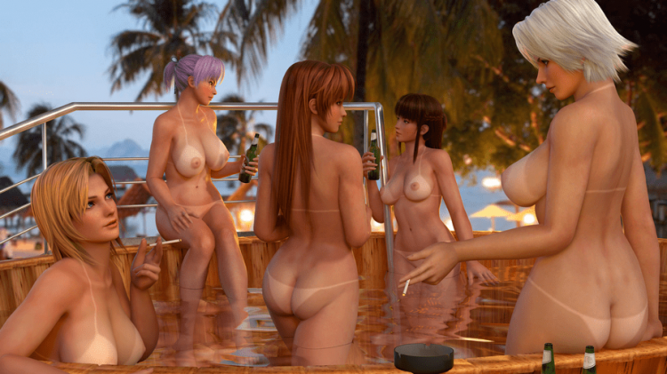 3D lolicon art by Artist - RadiantEld