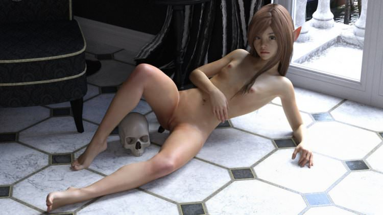 Loco4Lolita Hot Teen Asian 3D Hentai Lolicon photo gallery vol. 13