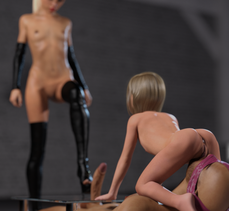 3D Loli Upgate gallery by Starkers